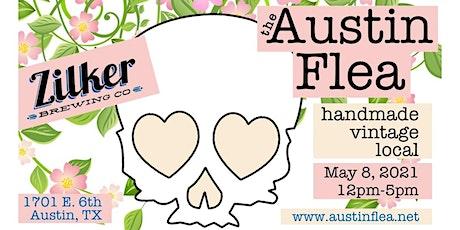 Austin Flea at Zilker Brewing tickets