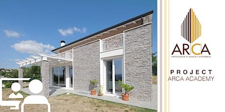LiVEonWEB   LEGNO. PROJECTS: edificio residenziale in X-lam biglietti