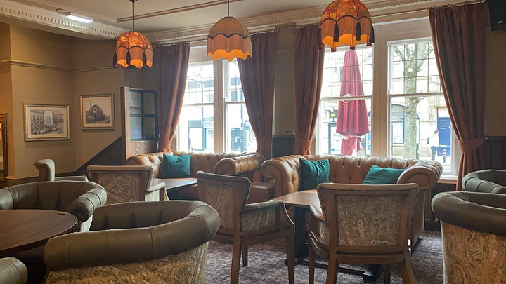 The Lambton Arms VIP Re-opening   3pm - 6pm image