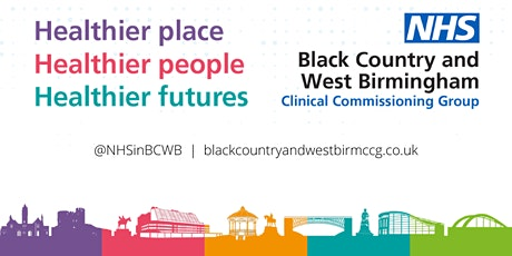 Black Country and West Birmingham Question Time: General Practice tickets