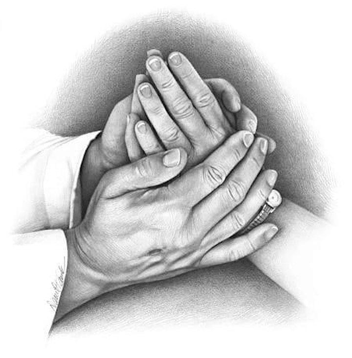 Imagen de Iniciación y Maestría: Las Manos de Jesús
