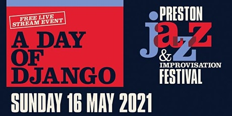 Day of Django 2021 tickets