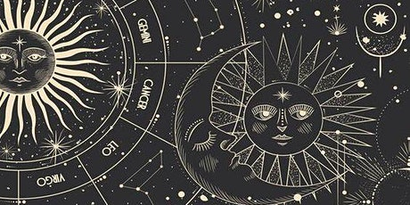 Himmlisch Gut: Astrologie-Kurs zu den 12 Urprinzipien Tickets