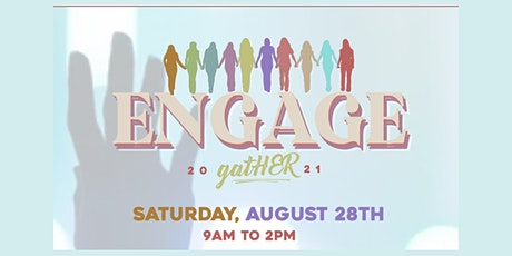 ENGAGE  @  GatHER 2021 tickets