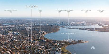 [AU] Perth Bloom Exhibition tickets