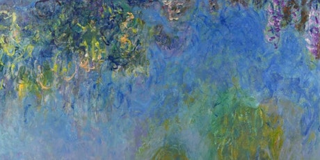 Kunstmuseum Den Haag presenteert: Webinar Monet.  Tuinen van verbeelding tickets
