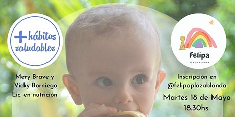 Taller A comer se aprende y se enseña (desde Argentina) boletos