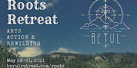 Roots Retreat tickets