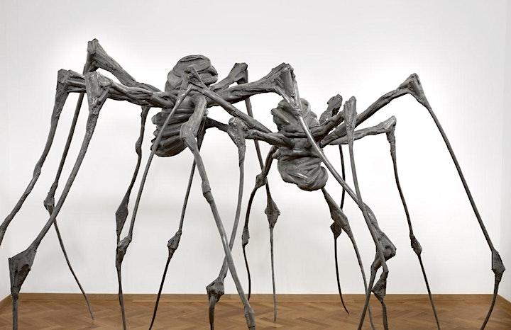 Afbeelding van Kunstmuseum Den Haag presenteert: Webinar Louise Bourgeois