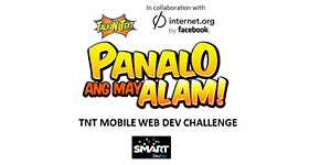 TALK 'N TEXT MOBILE DEV CHALLENGE