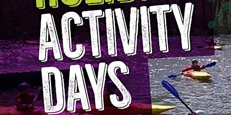 Family Activity Days! tickets