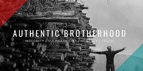 Authentic Brotherhood tickets