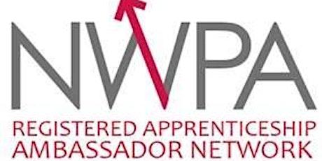 NWPA Smart Healthcare Apprenticeships Webinar biglietti