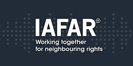 IAFAR UK's 3rd Annual AGM tickets