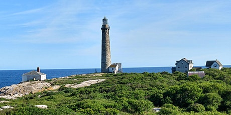 Saturday Boat Tours to Thacher Island 2021 tickets