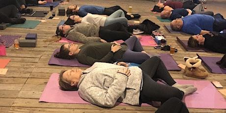 Long, Slow, & Deep Beer Yoga | Krafty Draft tickets