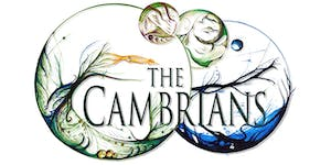 THE CAMBRIANS presents The Nexus Project with Autumn an...