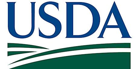 Columbia/Greene & Rensselaer County FSA Webinar Series tickets