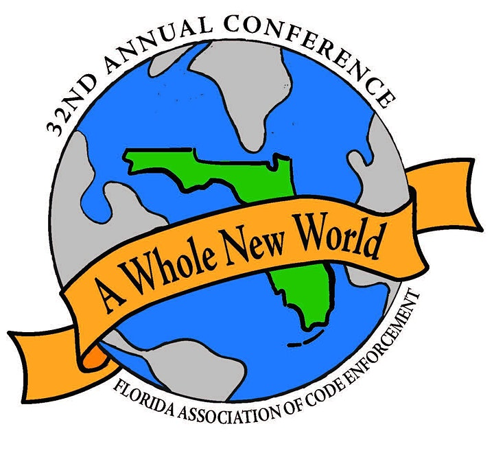 Florida Association of Code Enforcement 32nd Annual Conference (Virtual) image