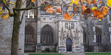 Stones and Bones: The Cathedral Precinct Tour tickets