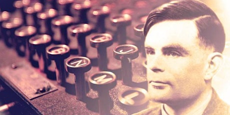 Alan Turing: An Heroic Life – Walking Tour tickets