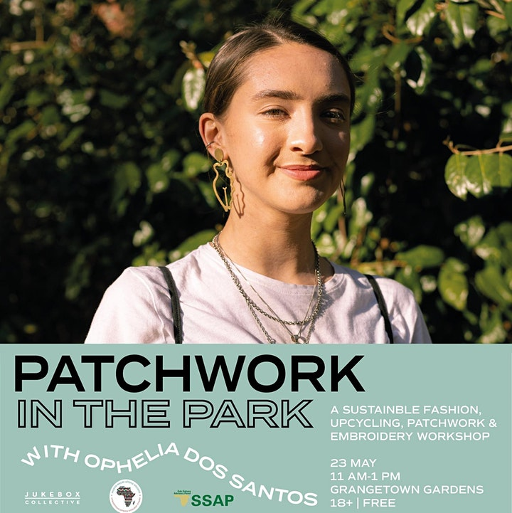 Patchwork in the Park image