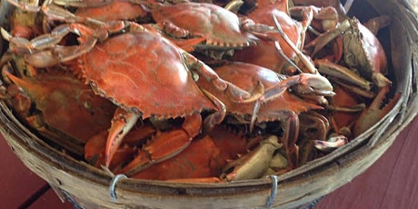 J. Millard Tawes Crab and Clam Bake tickets