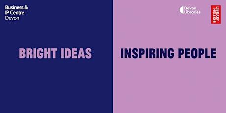 Expert 1-to1: Marketing and Design with Liz Pendleton (Lingo Design) tickets