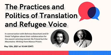 The Practices and Politics of Translation and Refugee Voice tickets