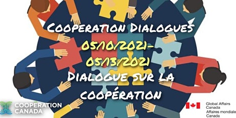 Cooperation Dialogues 2021 tickets