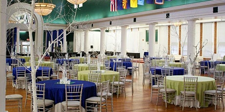 Family Day Dinner with Depot Command @ Lyceum tickets