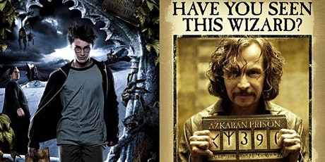 Harry Potter and the Prisoner of Azkaban (PG) tickets