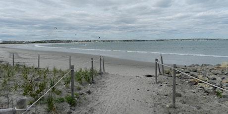 Half-day Ocean Therapy Retreats tickets
