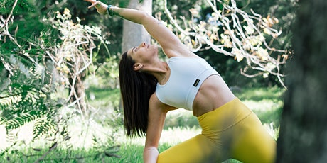 Summer Yoga Retreat tickets