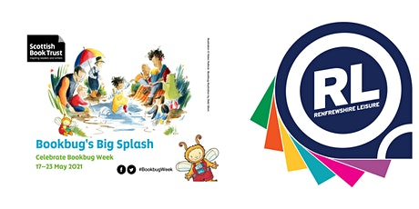 Bookbug's Big Splash! tickets