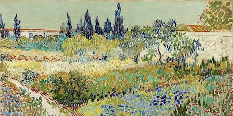 Kunstmuseum Den Haag presenteert: Webinar Vincent van Gogh in Den Haag tickets
