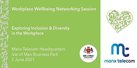 NEW DATE Workplace Wellbeing  -  Networking Session tickets