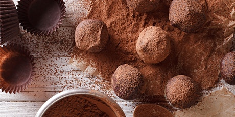 Make & Take: Chocolate Truffles & Chocolate Bark tickets