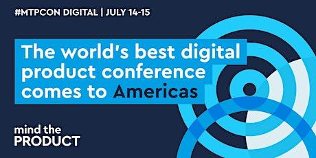 #mtpcon Digital Americas 2021 tickets