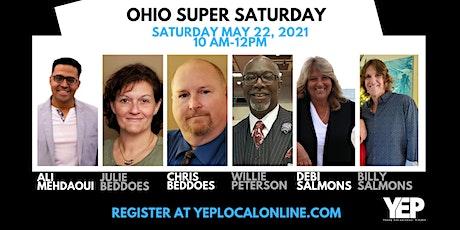 Ohio Super Saturday tickets