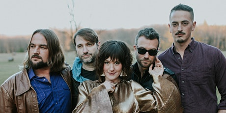 Maddy Walsh & The Blind Spots tickets