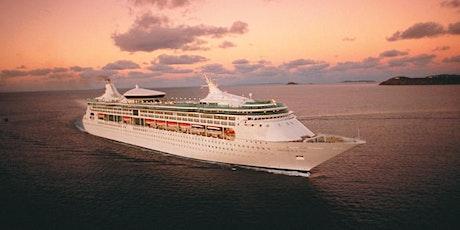 Royal Caribbean sails from Barbados tickets