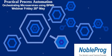 Practical Process Automation tickets