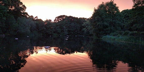 Kenwood Ladies Bathing Pond Tues 4 May - Mon 10 May tickets