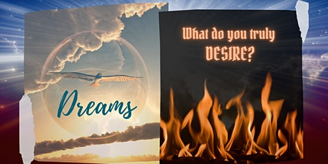 Dreams & Desires Workshop tickets