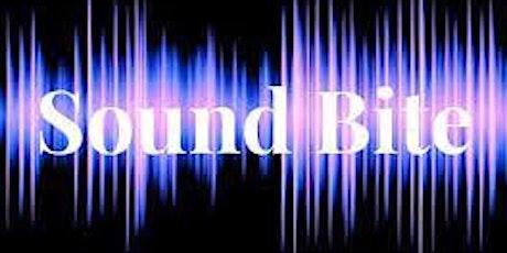 Sound Bite- Funk, Rock, Blues, Soul tickets