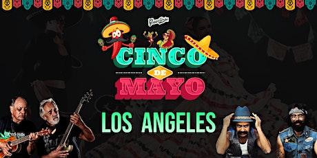 Smokey De Mayo Los Angeles tickets