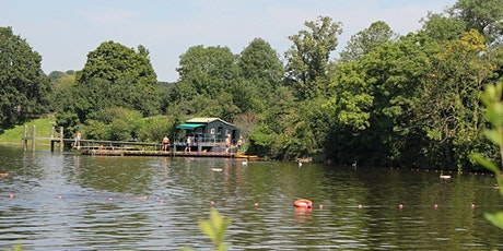 Highgate Men's Bathing Pond Tues 4 May - Mon 10 May tickets