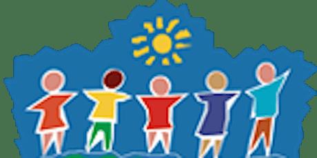 Citizen Foster Care Review Board Virtual Community Public Forum Tickets