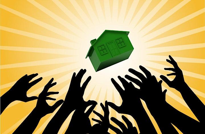 Mid-Year Cache Summit Housing Affordability Seminar image